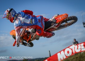 Canadians Racing Ironman MX National in Indiana