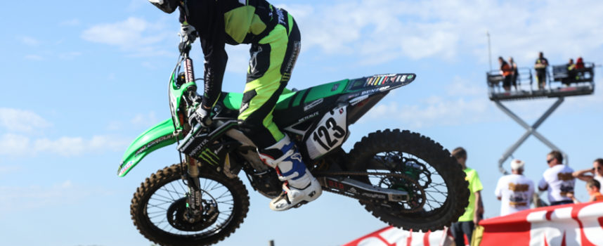 Frid'Eh Update #3 Presented by Gamma Powersports
