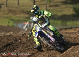 Parts Canada TransCan – Thursday Day 2