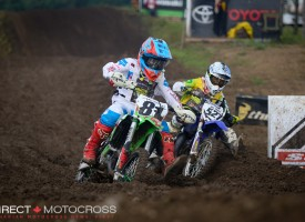 Parts Canada TransCan – Friday Day 3