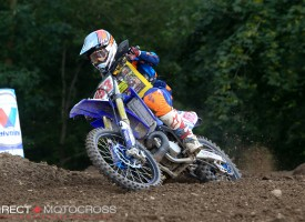 Parts Canada Walton TransCan – The Champions
