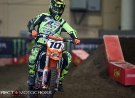 Arenacross Tour Friday Afternoon Photos