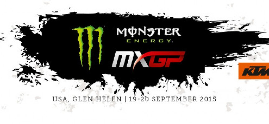 MXGP of USA Results
