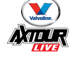 AX Tour Round 1 from Bowling Green LIVE BROADCAST Link