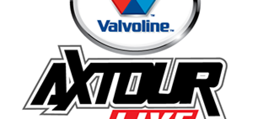 Watch Valvoline AX Tour LIVE Broadcast from Calgary