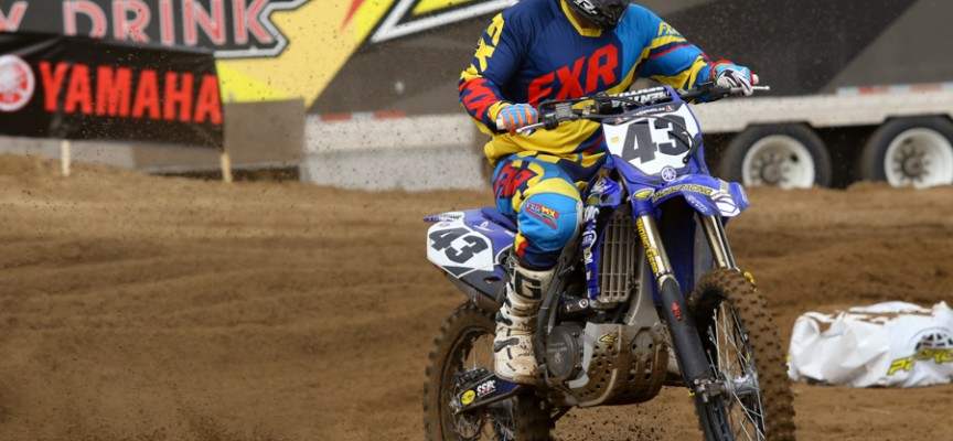 Frid'Eh Update #43 Presented by KTM Canada