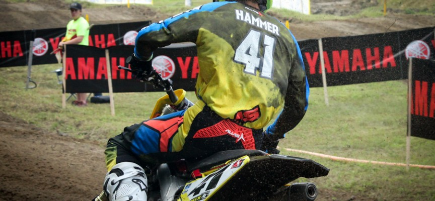 Frid'Eh Update #41 Presented by Fly Racing