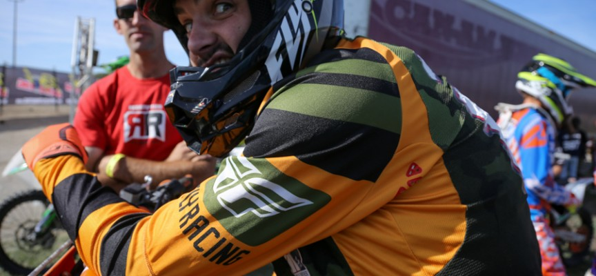 Faces at the Races – Canada AX Tour: Sarnia