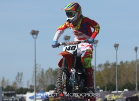 Canada AX Tour – Round 3 and 4 Photo Report