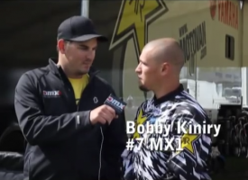 #TBT 2012 Video Interview with Bobby Kiniry