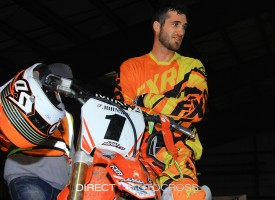 Photo Report – Round 7 Canadian AX Championships