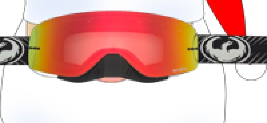 25 Days of Christmas – Day 1: Dragon NFX Goggles