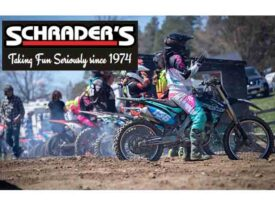 Out of the Blue | Erica Solmes | Presented by Schrader's