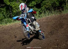 OPC#2 Photo Report | Who's Hot in Ontario Amateur Motocross | 100%