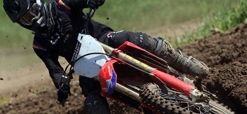 Interview   Dylan Wright Talks about Last Week's Gopher Dunes Races and More