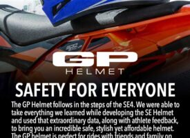 Troy Lee Designs | GP Helmet – Made for Your Next Ride