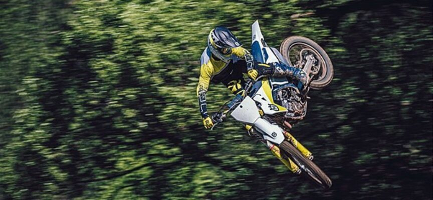 HUSQVARNA MOTORCYCLES PRESENTS 2021 MOTOCROSS, CROSS-COUNTRY AND E-MOBILITY RANGE