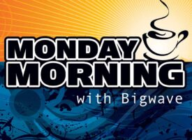 Monday Morning Coffee | Canada Invades Gopher Dunes