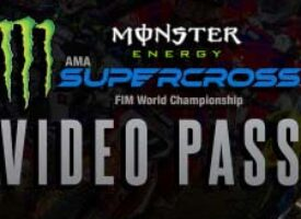 SX Video Pass Schedule for Rounds 13-14