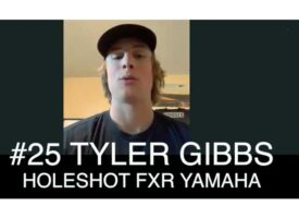 Frid'Eh Update #25 | Tyler Gibbs | Presented by FXR