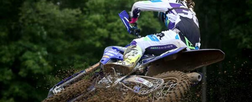 ICYMI | Catching Up with Hayden Halstead | Yamaha Motor Canada