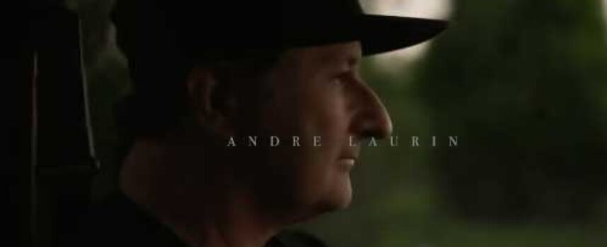 Video | André Laurin Biography | By Peter Marcelli