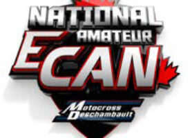 MOTOCROSS DESCHAMBAULT ANNOUNCES CHANGES FOR THE EASTERN CANADIAN AMATEUR NATIONAL (ECAN) 2021