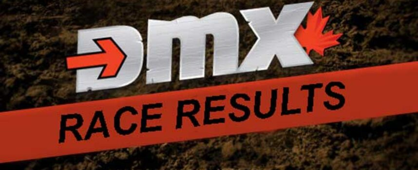 Titles and Podiums for Canadians at Millcreek MX Summer Classic