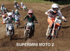 Video | Gopher Dunes AMO OPC#3 | Supermini Moto 2 | Troy Lee Designs