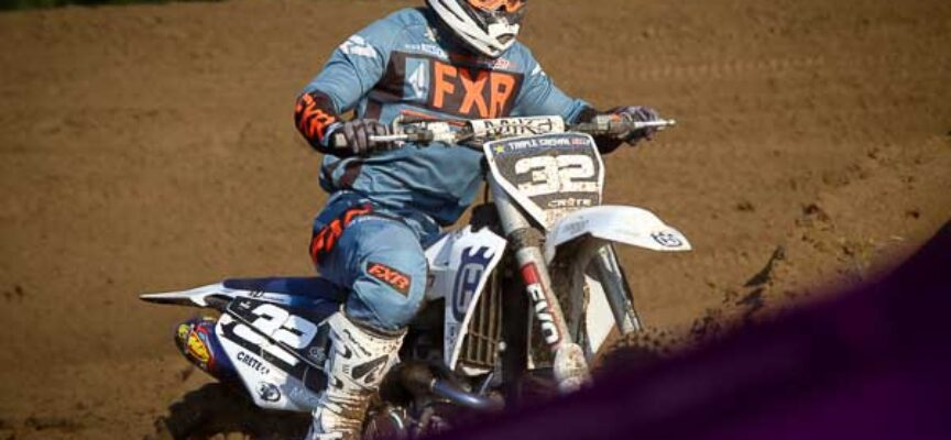 Frid'Eh Update #32 | William Crete | Presented by Husqvarna Canada