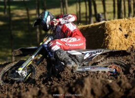 Photo Report | Walton 1 MX National | 450 Class| Troy Lee Designs