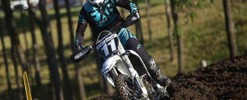 Frid'Eh Update #11 | Davey Fraser | Presented by Husqvarna Motorcycles Canada
