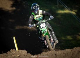 Photo Report | Walton 1 MX National | 250 Class| Troy Lee Designs