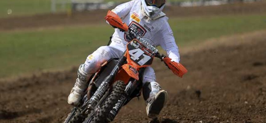Frid'Eh Update #13   Jeremy McKie   Presented by Fox Racing Canada