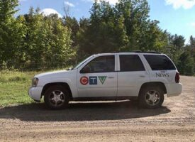 Walton Raceway Events Make CTV News