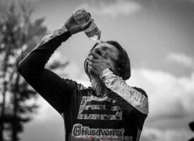 Faces at the Races | Sand Del Lee 1 | Presented by Fox Racing Canada