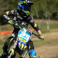 Out of the Blue | Alissa Harkin | Presented by Schrader's