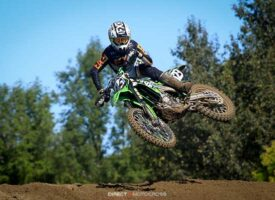 Team PRMX Signs Ryan Surratt