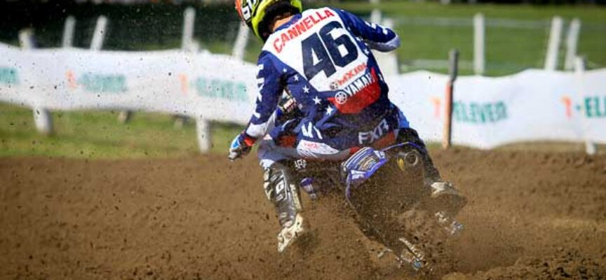 Frid'Eh Update #46 | Marco Cannella | Presented by Yamaha Motor Canada