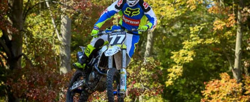 Frid'Eh Update #32 | Casey Keast Interview | Presented by Husqvarna Motorcycles Canada