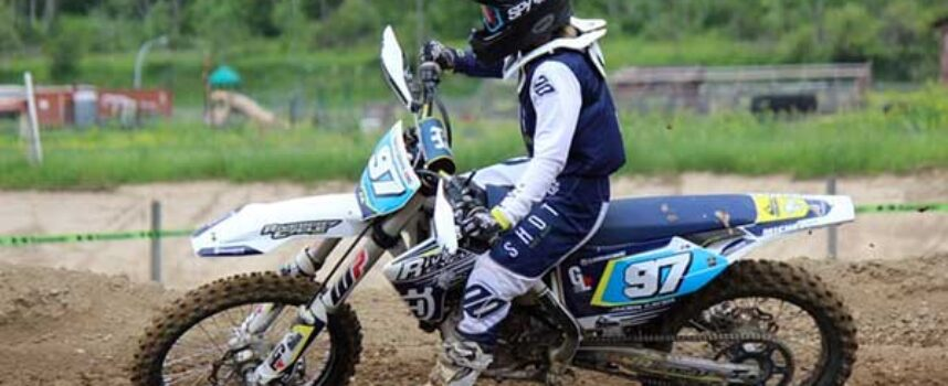 Out of the Blue | Jaiden Kayer | Presented by Schrader's