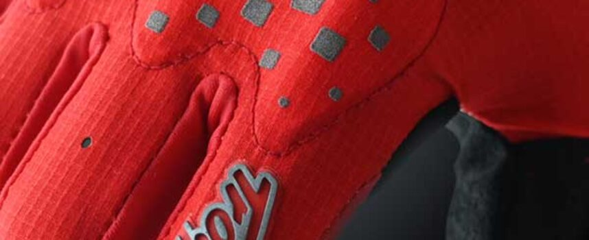 Knuckle Up Your Hands Deserve More | Troy Lee Designs Gambit Gloves