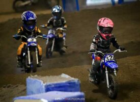 Photo Report | FWM AX Championships | Amateurs