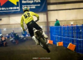 Frid'Eh Update #52   Blake Osatchuk Interview   Presented by Yamaha Motor Canada
