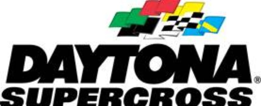 Tickets Available for 51st DAYTONA Supercross, March 6, Part of 80th Annual Bike Week