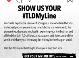Troy Lee Designs | Show Us Your #TLDMyLine