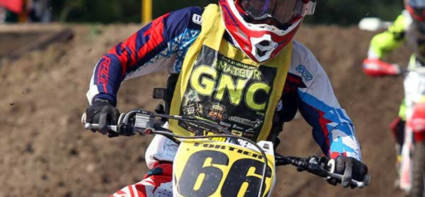 Frid'Eh Update #48 | Chris Fortier | Presented by Yamaha Motor Canada