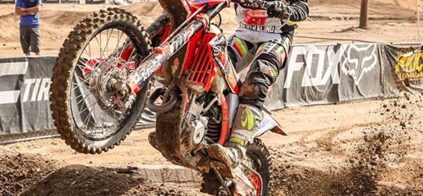 Podcast   Shelby Turner Talks about Winning Her 4th Endurocross Title   KTM Canada