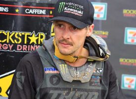 PODCAST   Tyler Medaglia Talks about What's Next   (iTunes/Stitcher Added)