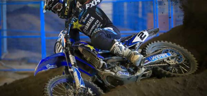 Photo Report | Who's Leading Each Amateur Class Heading into Final AX Weekend? | Yamaha Motor Canada